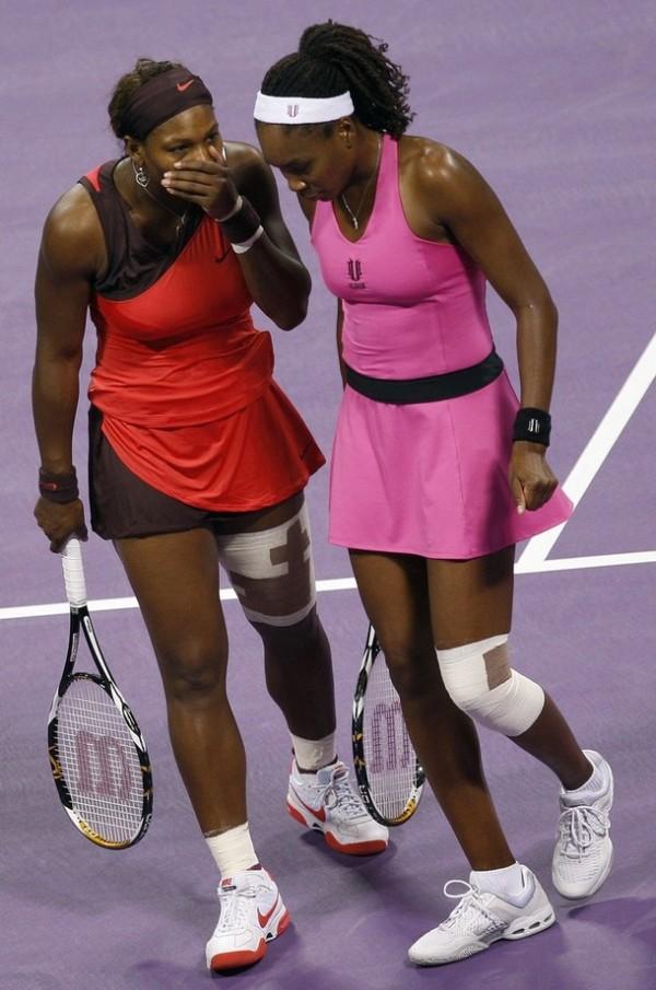TENNIS-WOMEN/CHAMPIONSHIPS